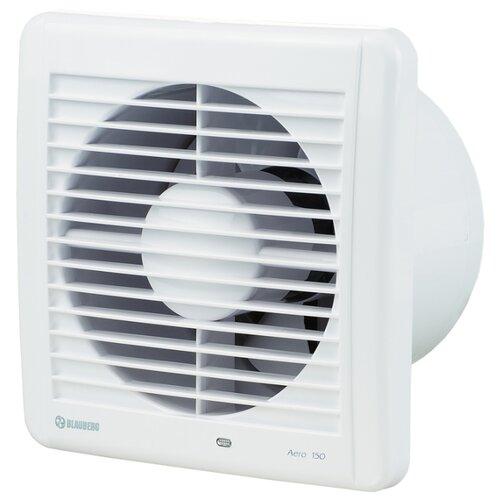 Вытяжной вентилятор Blauberg Aero 150 SH, белый 24 Вт недорого