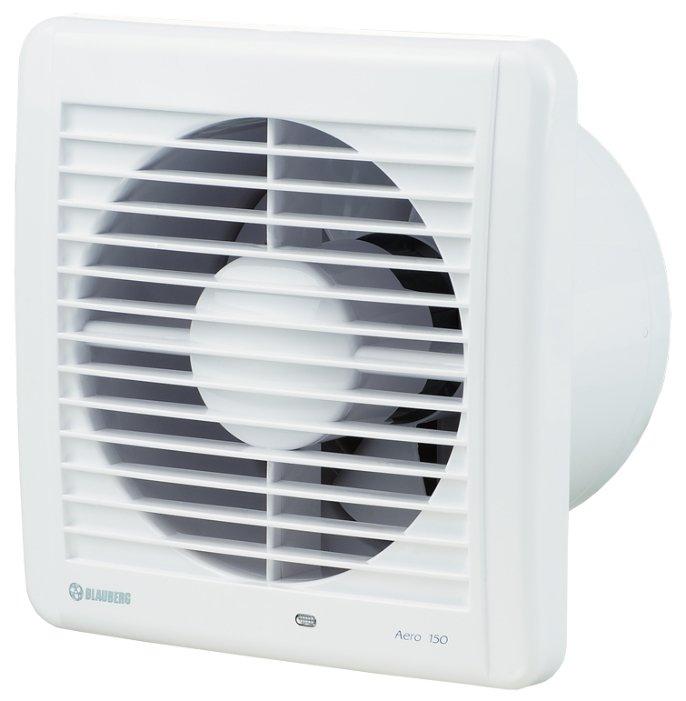 Вытяжной вентилятор Blauberg Aero 150 SH