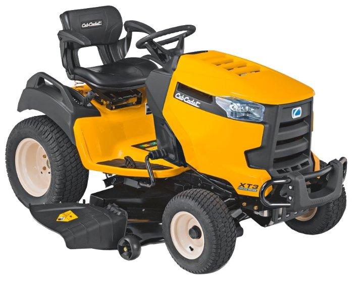 Мини-трактор CUB CADET XT3 QS137