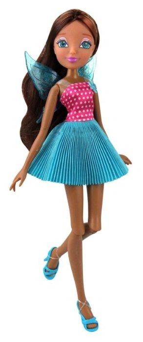 Кукла Winx Club Модный повар Лейла, 28 см, IW01531805