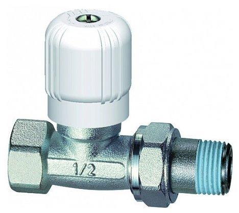 Вентиль для радиатора FAR FV 1350 34