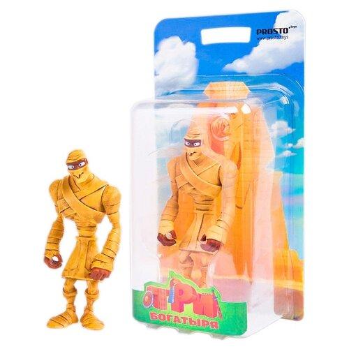 Купить Фигурка PROSTO toys Три Богатыря - Мумия 361806, Игровые наборы и фигурки