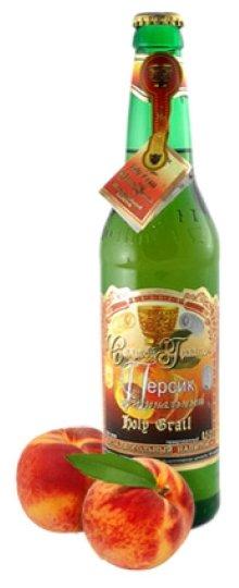 Лимонад Святой Грааль Персик