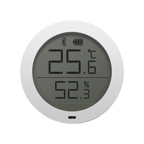 Фото - Термометр Xiaomi Mijia Hygrometer Bluetooth белый velante 229 106 01
