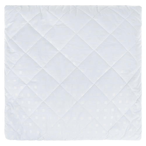 Подушка BIO-TEXTILES (SPC651) 40 х 40 см белый подушка vefer bio aloe gu 01