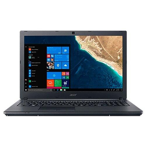 Ноутбук Acer TravelMate P2 TMP2510-G2-MG-31LF (Intel Core i3 8130U 2200MHz/15.6/1366x768/4GB/500GB HDD/DVD нет/NVIDIA GeForce MX130 2GB/Wi-Fi/Bluetooth/Windows 10 Home) NX.VGXER.020 черный ноутбук acer aspire a315 53g 38jl core i3 8130u 4gb 1tb 128gb ssd nv mx130 2gb 15 6 fullhd win10 black