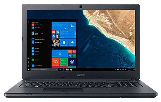 Ноутбук Acer TravelMate P2 TMP2510-G2-MG-35T9 (Intel Core i3 8130U 2200 MHz/15.6