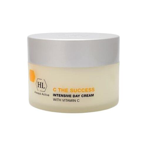 Купить Holy Land C The Success Intensive Day Cream With Vitamin C Интенсивный дневной увлажняющий крем для лица, шеи и области декольте, 250 мл