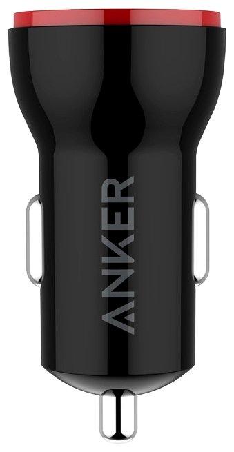Автомобильная зарядка ANKER PowerDrive Lite 2 Ports