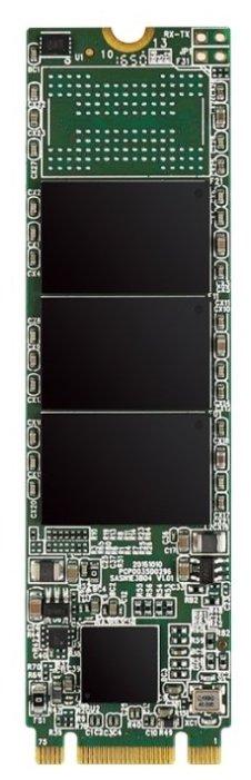 Твердотельный накопитель Silicon Power M.2 2280 M55 120GB