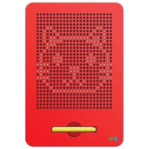 Планшет детский Назад К Истокам Магборд Мини (MGBM) красный планшет
