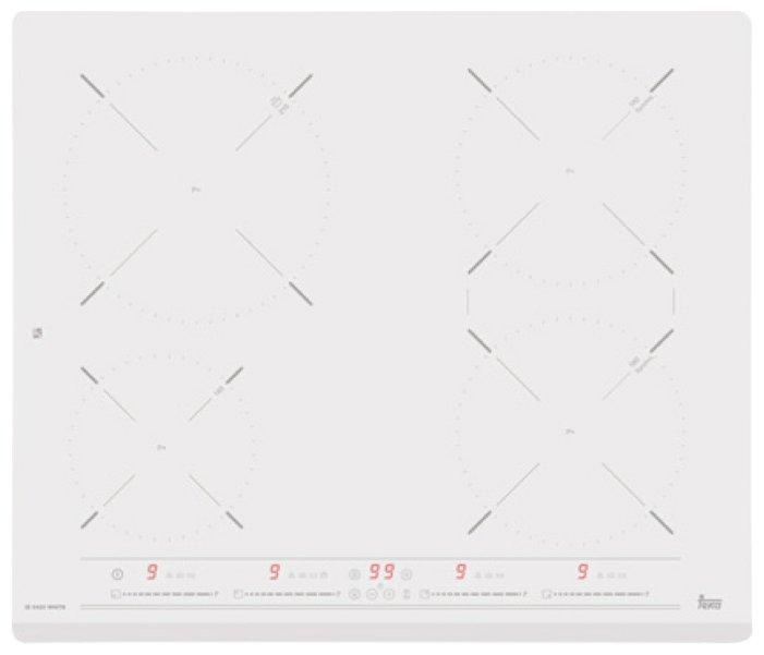 Индукционная варочная панель TEKA IZ 6420 WHITE