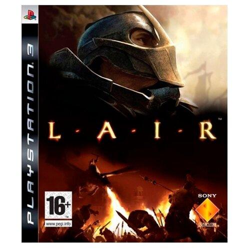 Игра для PlayStation 3 Lair, английский язык