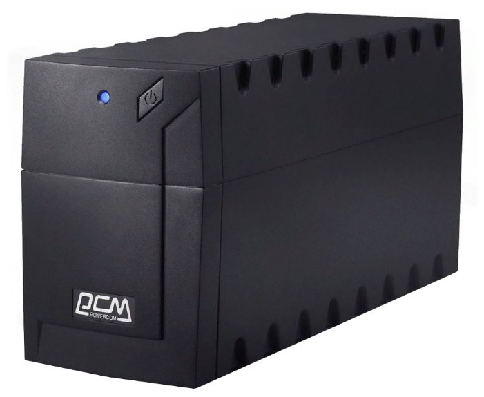 Интерактивный ИБП Powercom RAPTOR RPT-600AP