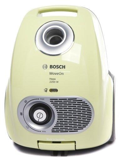 Пылесос Bosch BGL35MOV40
