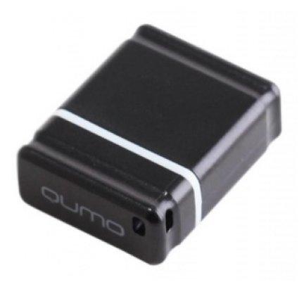 Qumo Флешка Qumo nanoDrive 8Gb