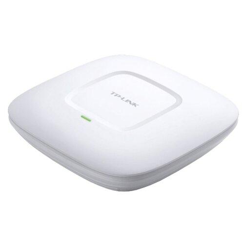 Wi-Fi точка доступа TP-LINK EAP225 белыйОборудование Wi-Fi и Bluetooth<br>