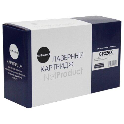 Фото - Картридж Net Product N-CF226X, совместимый картридж net product n ep 27 совместимый