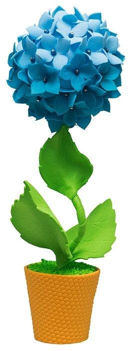 Волшебная Мастерская Набор для творчества Гортензия голубая (ТПМ-06)