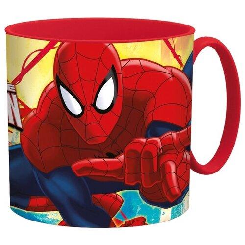 Кружка Stor Человек-паук. Красная паутина, 265 мл