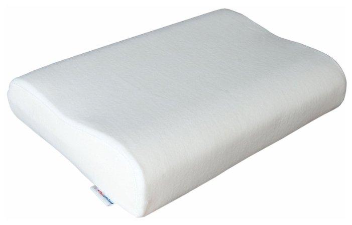 Подушка Аскона Mediflex Anatomic 40 х 60 см белый