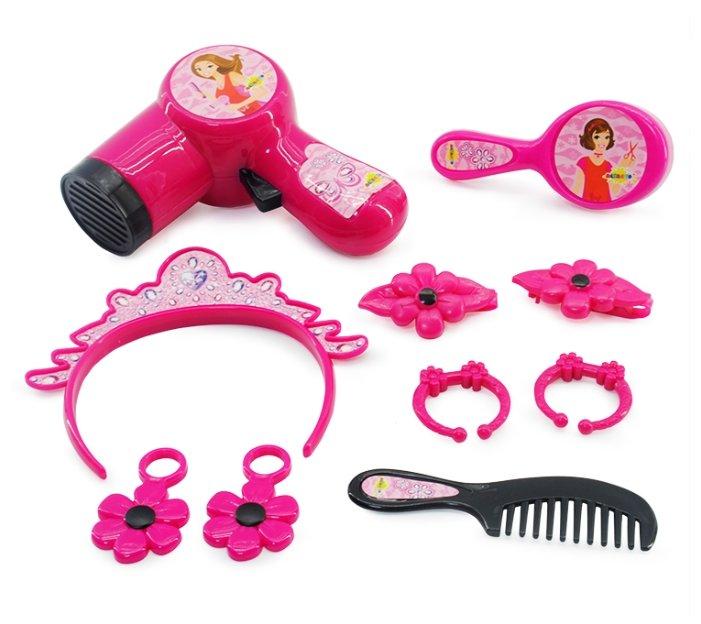 Салон красоты Altacto Игровой набор парикмахера (ALT0202-022)