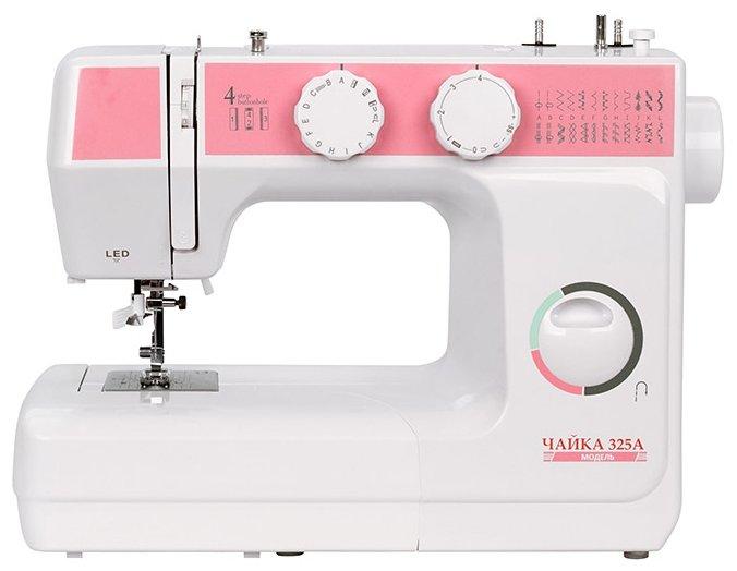 Швейная машина Chayka 325A