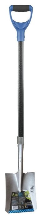 Лопата совковая Green Apple GALC6-073