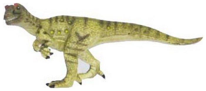 Фигурка Bullyland Prehistoric World - Аллозавр 61348