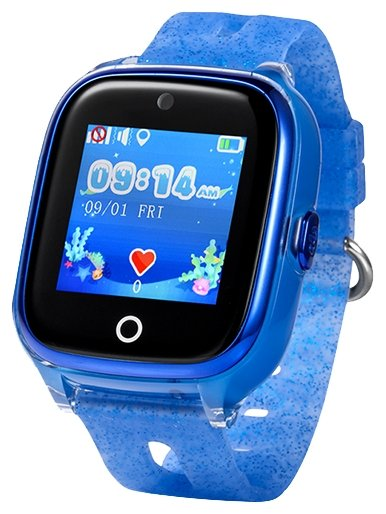 Часы Smart Baby Watch KT01