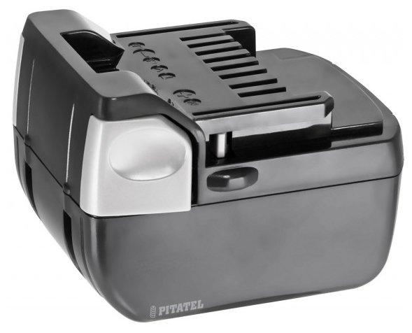 Аккумуляторный блок Pitatel TSB-027-HIT14C-30L 14.4 В 3 А·ч
