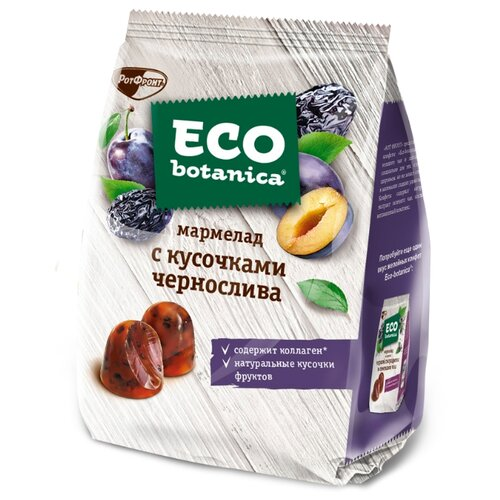 Мармелад Eco botanica с кусочками чернослива 200 г мармелад eco botanica с кусочками чернослива 200 г
