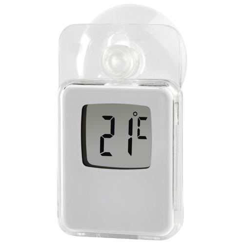 Термометр HAMA Window 00176934 белый