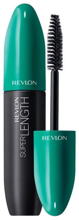 Revlon Тушь для ресниц Super Length Waterproof Mascara