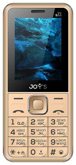 JOY'S S11