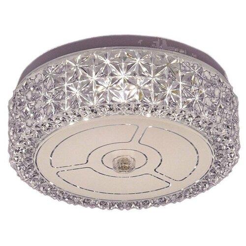 Светодиодный светильник Citilux Кристалино CL705101 20 смНастенно-потолочные светильники<br>