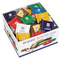 Шоколад Ritter Sport mini пестрый набор
