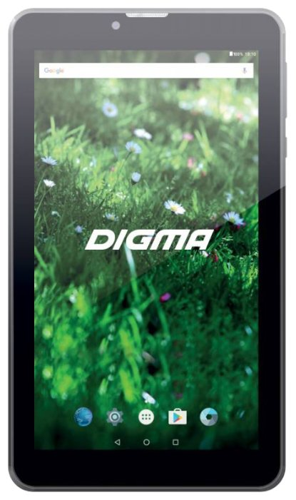 Digma Планшет Digma Optima Prime 3 3G
