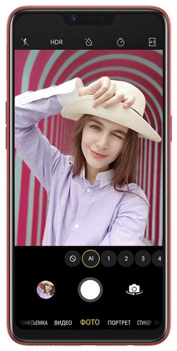 Смартфон OPPO A3s — стоит ли покупать — выбрать на Яндекс.Маркете