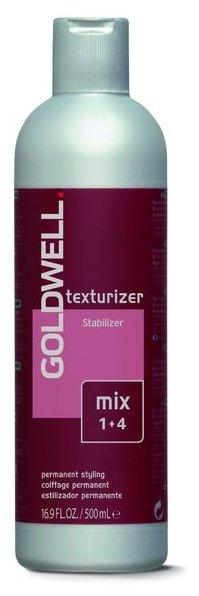 Goldwell Texturizer фиксатор химической завивки Stabilizer