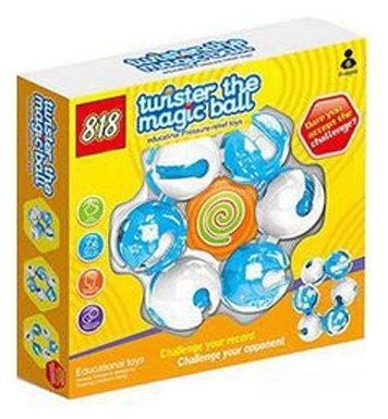 Головоломка Shantou Gepai Twister the Magic Ball (81992)
