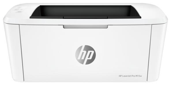HP Принтер HP LaserJet Pro M15w