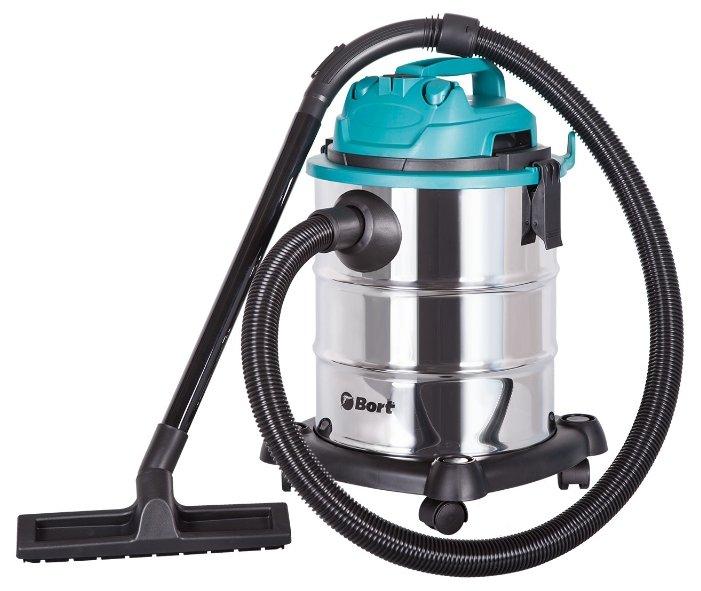 Строительный пылесос Bort Bort BSS-1325 1300 Вт