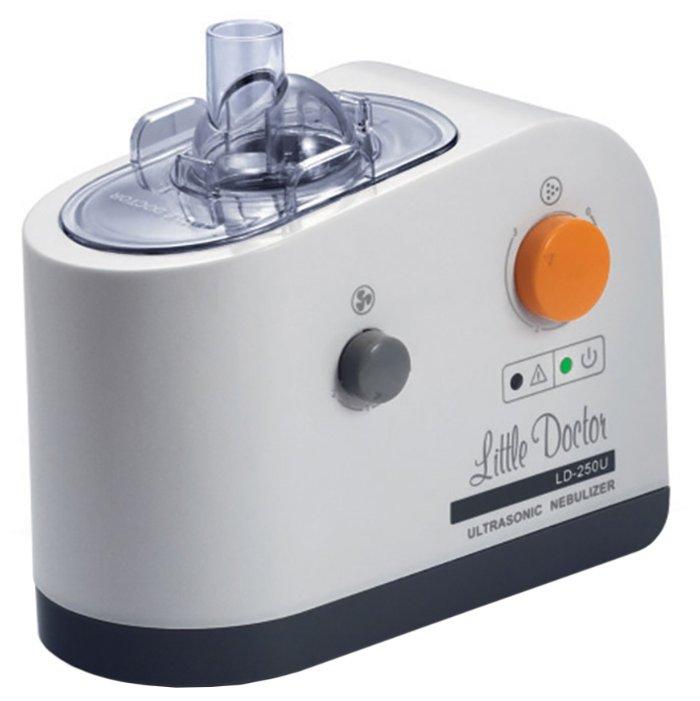 Ультразвуковой ингалятор (небулайзер) Little Doctor LD-250U