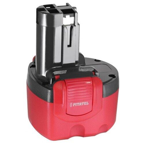 Аккумулятор Pitatel TSB-138-BOS72A-15C Ni-Cd 7.2 В 1.5 А·ч аккумулятор pitatel tsb 103 met12a 15c ni cd 12 в 1 5 а·ч