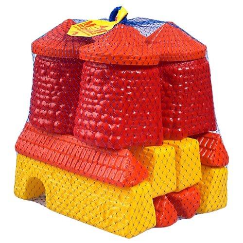 Купить Кубики Росигрушка Крепость 9184, Детские кубики