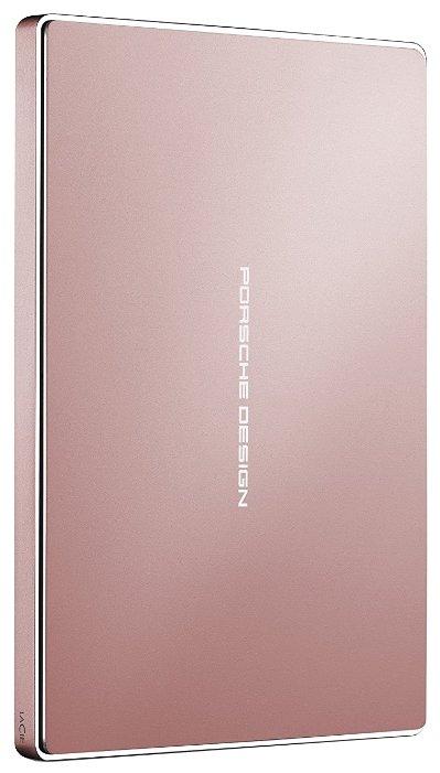 Внешний жесткий диск Lacie STFD2000406