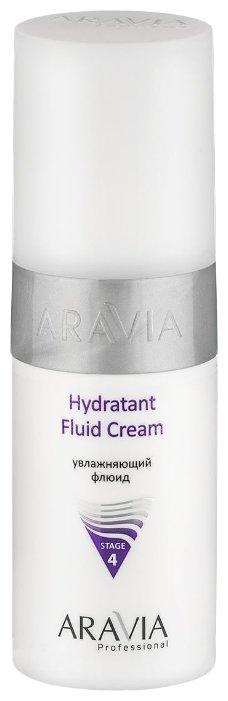 Aravia Professional Hydratant Fluid Cream Флюид увлажняющий для лица
