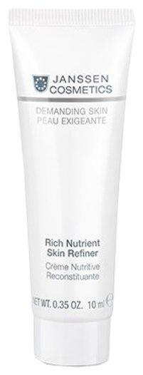 Janssen Demanding Skin Rich Nutrient Skin Refiner Обогащенный
