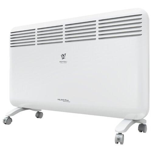 Конвектор Royal Clima REC-MP2000E Milano Plus Elettronico белый